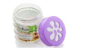 Mini Glass Jar with PP Lid pictures & photos