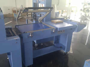 2015 Brother Most Portable Semi-Automatic L-Bar Cutting Sealer pictures & photos