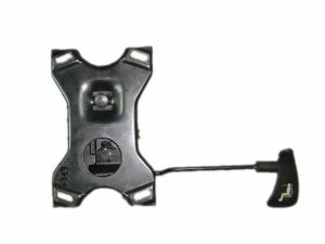Swivel Chair Parts (KD-058A)