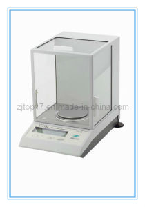 Electronic Balance with LCD Displayer pictures & photos