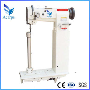 Single Needle Unison Feed High Postbed Sewing Machine