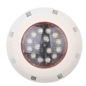Swimming Pool Light PC Surface Cover 45W 12V Surface Mounted