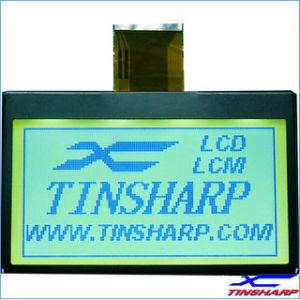 128X64 Dots Cog LCD Module (TG12864-COG1B)