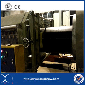 High Quality HDPE Pipe Extrusion Machine pictures & photos