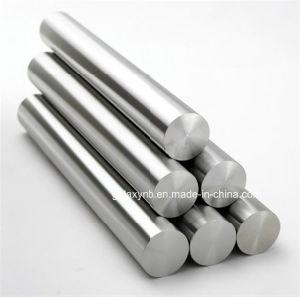 High Accuracy Titanium Round Bar pictures & photos