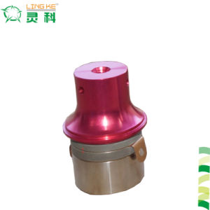 High Quality Telsonic Transducer pictures & photos