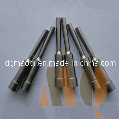 High-Precision Plastic Parts Plastic Injection Parts (MQ612) pictures & photos