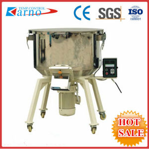Stainless Steel Vertical Plastic Color Mixer Machine (VCM-50)