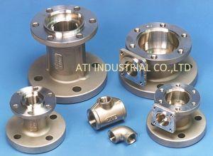 Export Japan Market High Precision Aluminum Machining Part pictures & photos
