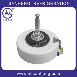 Outdoor Air Conditioner Fan Motor Single-Phase Motor pictures & photos