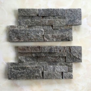 China Supplier Interior Slate Culture Stacked Stone (SMC-SCP340) pictures & photos