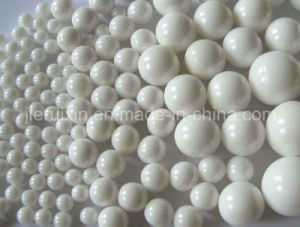 Good Quality Zirconia Ceramic Beads for Coating Thermal Paper pictures & photos