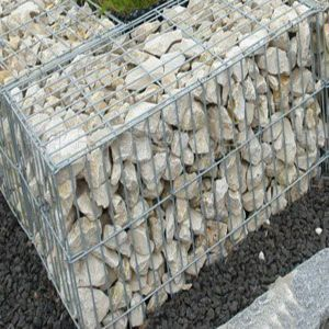 Hot Sale! Factory Competitive Price Welde Gabion Box pictures & photos