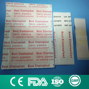 Wound Plaster Frist Aid Bandage Strip Bandage Band Aid Plaster pictures & photos