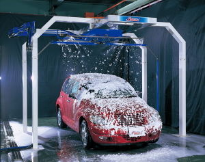 Risense Automatic Car Washing Machine pictures & photos