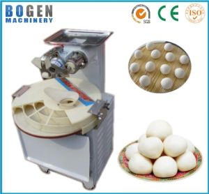 Pizza Dough Ball Divider Rounder Roller Machine pictures & photos