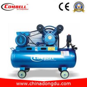 Belt Air Compressor Piston Air Compressor pictures & photos