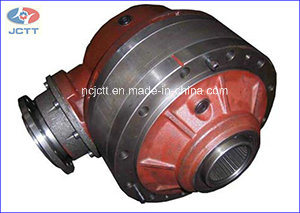Planetary Gearbox for Concrete Mixer (XHG15.23000.01R/L) pictures & photos