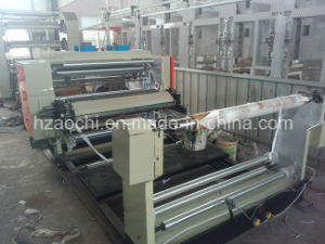 Single Color Flexographic Printing Machine (YT-1600) pictures & photos