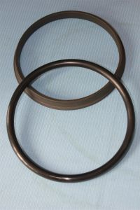 Transport Tape Part Mechanical Seal pictures & photos
