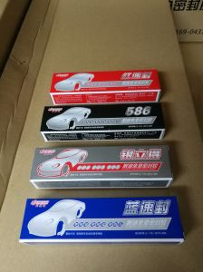 New Import Hi-Temp 586 Blue RTV Silicone Sealant Gasket