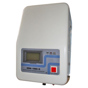 High Quanlity Reasonable Price Tsd Voltage Stabilizer pictures & photos