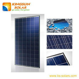 235-285W Poly Crystalline Solar Panel pictures & photos