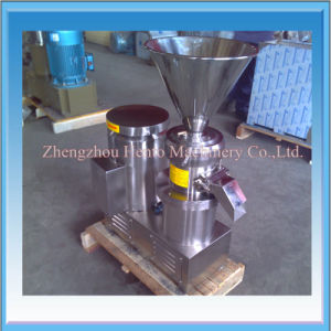 Best Selling Stainless Steel Peanut Butter Milling Machine pictures & photos