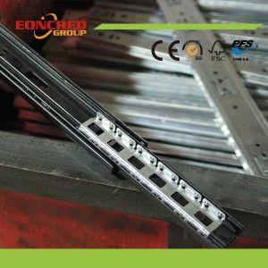 45mm 3-Fold Ball Bearing Drawer Slide, Soft Close Drawer Runner