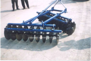 Light Mounted Disc Harrow (1BQX-1.1) pictures & photos