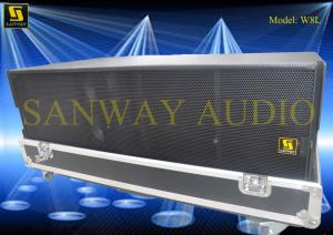 15′′ Loudspeaker, Three Way Line Array (W8L) pictures & photos