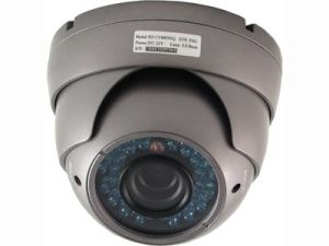 Witson 700TV Lines Vandalproof IR Dome Camera (W3-CV308V) pictures & photos