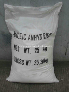 99.5% Maleic Anhydride Ma pictures & photos