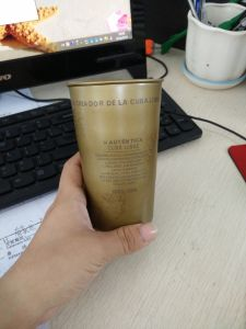 Bacardi Stainless Steel Cup pictures & photos