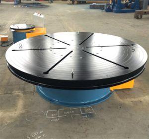 Vf Floor Turntable Welding Turn Table