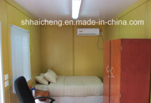 Comfortable Container Accommodation for Single Person (shs-fp-accommodation006) pictures & photos