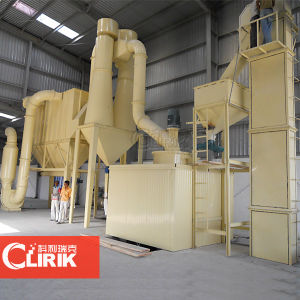 Manufacturer High Efficiency Calcite Powder Making Machine pictures & photos