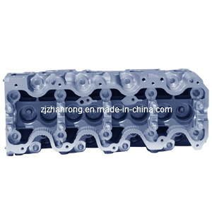 Aluminum Cylinder Head for Toyota 2c/3c (11101-64390) pictures & photos