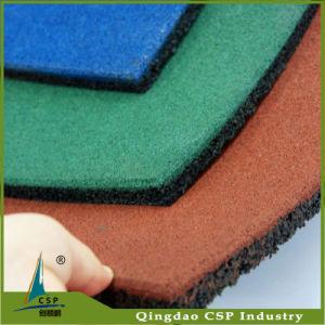 20mm Rubber Floor Mat for Gym
