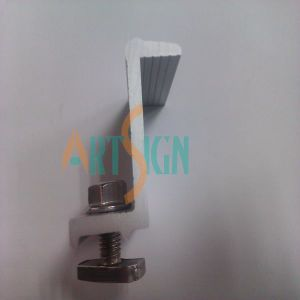 End Clamp with T Bolt&Nut for Solar Panel System Fixing pictures & photos