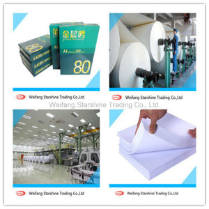A4 Copy Paper for Printing in Office with High Quality