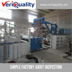 Simple Factory Audit, Factory Assessment Service at Jimo, Shandong pictures & photos