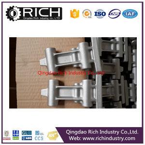Aluminum Forging CNC Machining Part High Quality Brass Forging Hot Forging/Aluminium Forging/Aluminum Rod Part/Steel Alloy Forging Part/Hardware/Auto Part pictures & photos