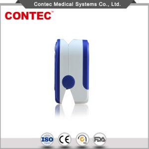 China Manufacturer Contec Fingertip Pulse Oximeter pictures & photos