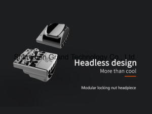 New Design Portable Travelling Headless Guitar pictures & photos