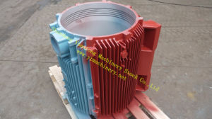 Motor Part/Casting Iron Motor Frame Certified by SGS