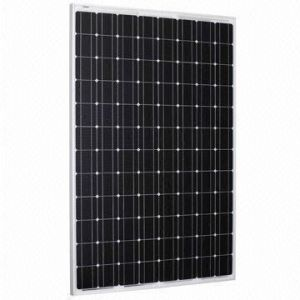 240W Mono Solar Panels in 48V with CE, IEC61215 Certified pictures & photos