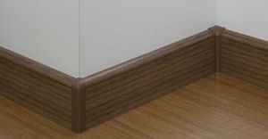 PVC Skirting Board Accessories/ Corner/Flooring Accessories pictures & photos