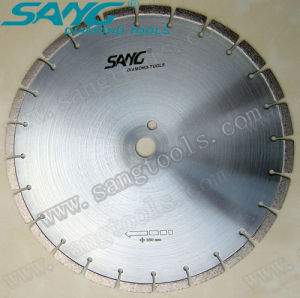 High Quality Diamond Cutting Blade for Stone pictures & photos