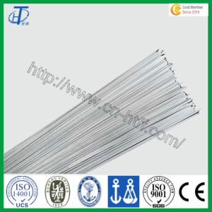 Extruding Magnesium Alloy Wire in Line